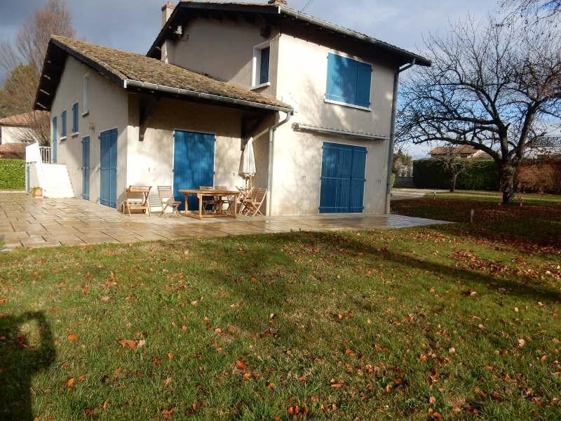 Venta  casa Seyssuel 437000€ - Fotografía 1