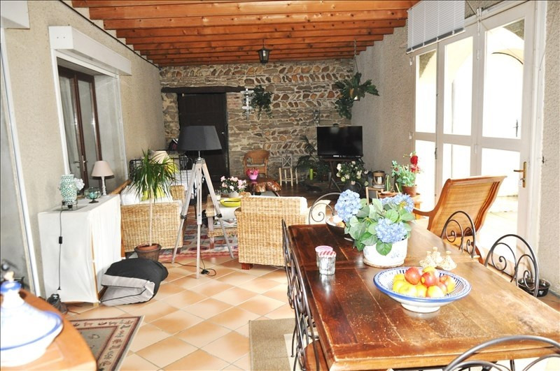 Sale house / villa Reventin vaugris 411 000€ - Picture 10