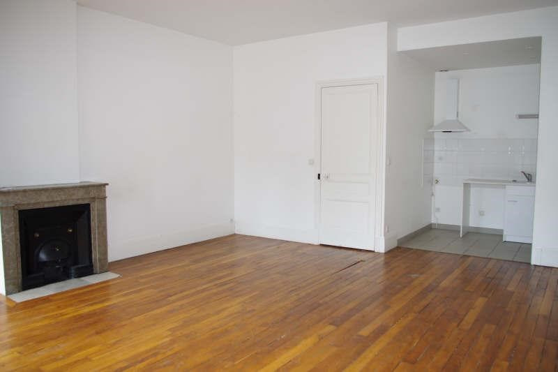 Rental apartment Villeurbanne 577€ CC - Picture 2