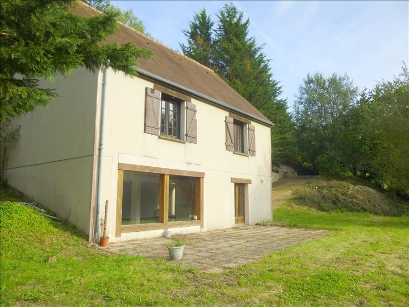 Sale house / villa Honfleur 259 000€ - Picture 1