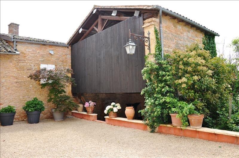 Deluxe sale house / villa Liergues 740000€ - Picture 5