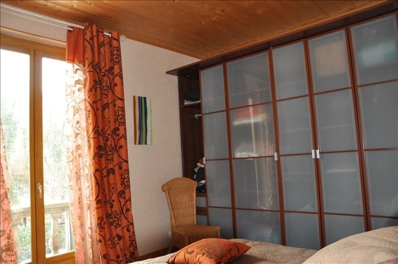Sale house / villa Bolozon 170000€ - Picture 8