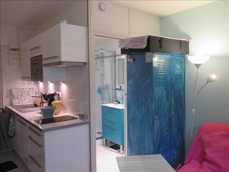 Vente appartement Meudon 125000€ - Photo 3