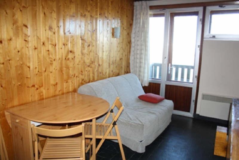 Vente appartement St lary pla d'adet 42000€ - Photo 1