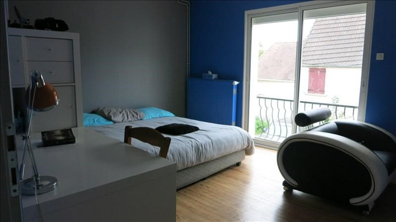 Sale house / villa Quincy voisins 314000€ - Picture 6