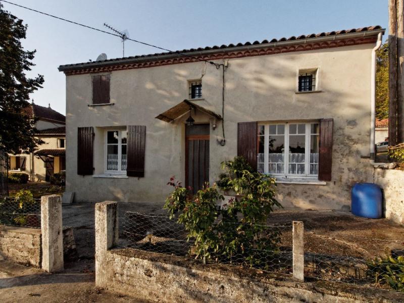 Vente maison / villa Colayrac st cirq 275500€ - Photo 2