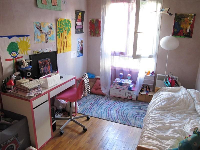 Sale apartment Asnieres sur seine 434000€ - Picture 5