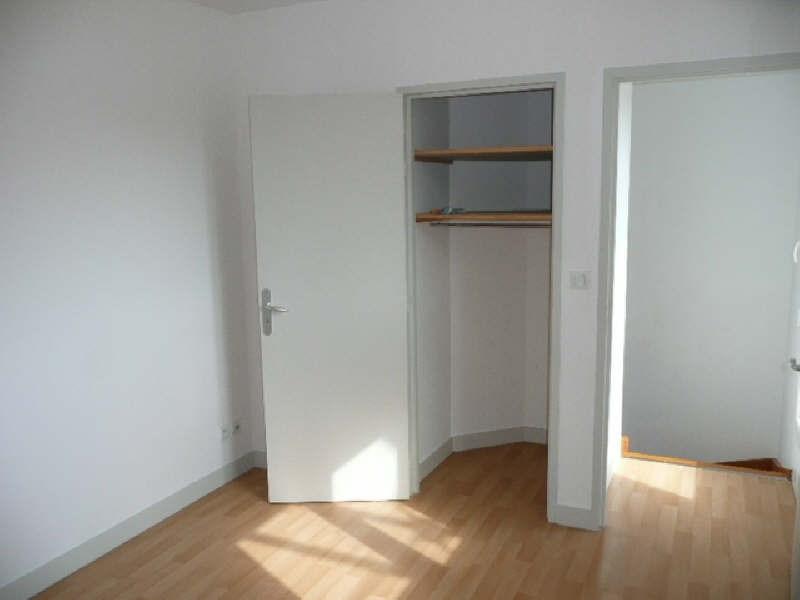 Rental apartment Aubigny sur nere 467€ CC - Picture 4