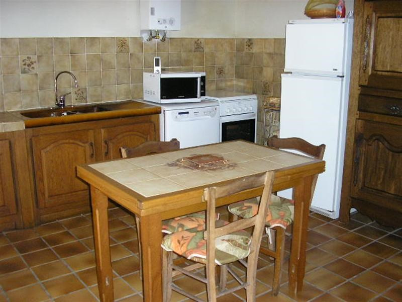 Vacation rental house / villa Capbreton 890€ - Picture 10