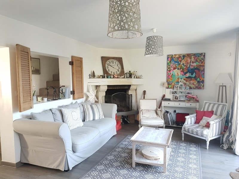 Vente maison / villa Sartrouville 503000€ - Photo 4
