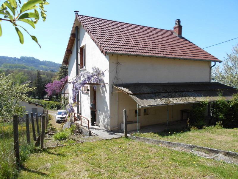 Vente maison / villa Perrigny 145600€ - Photo 1
