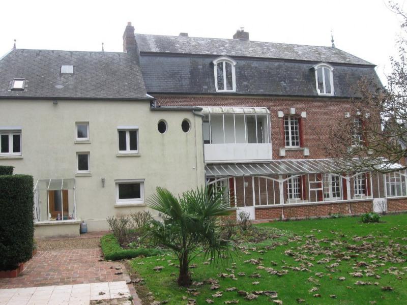 Vente maison / villa Crevecoeur le grand 334000€ - Photo 1