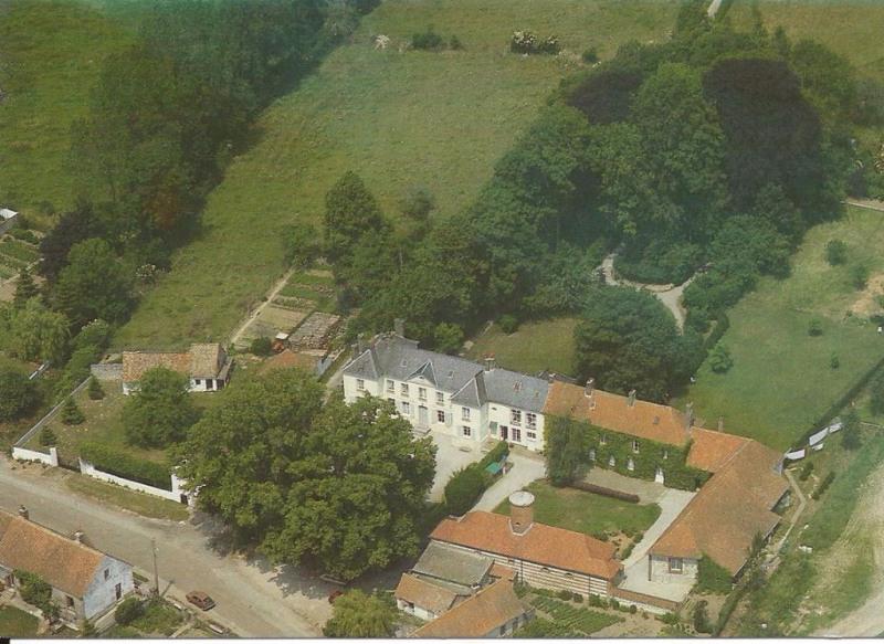 Sale house / villa Bernieulles 402800€ - Picture 2