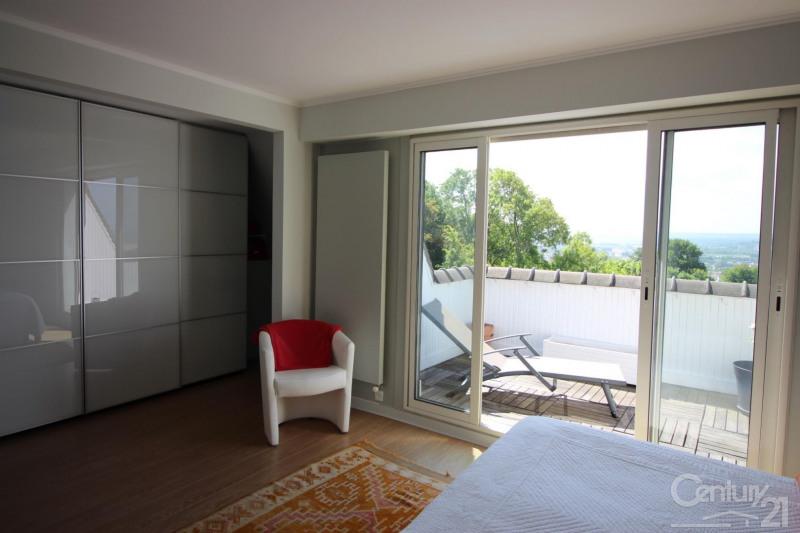 Vente appartement Trouville sur mer 550000€ - Photo 10