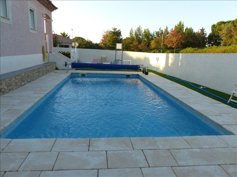 Sale house / villa Beziers 445 000€ - Picture 10
