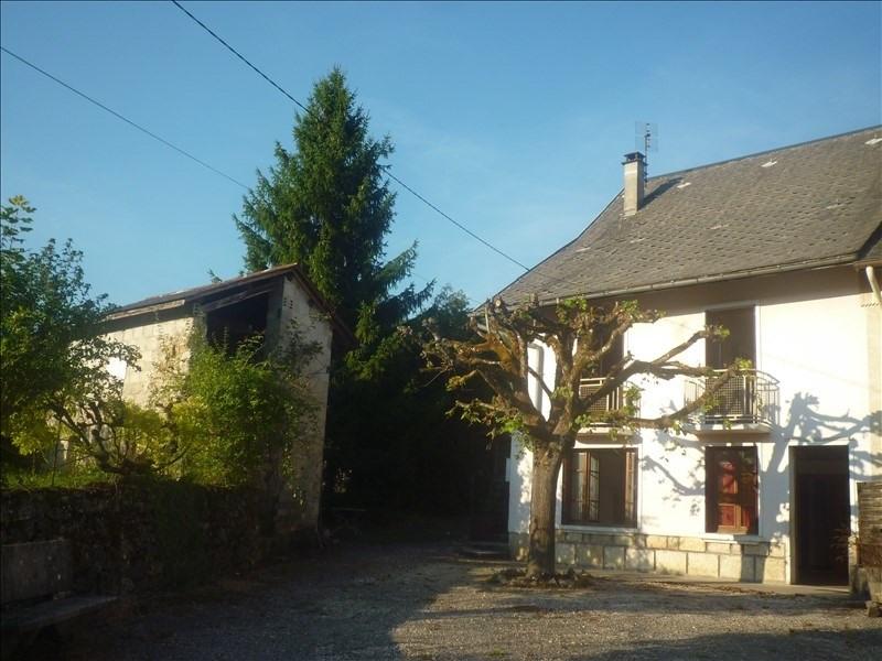 Sale house / villa Culoz 129000€ - Picture 1