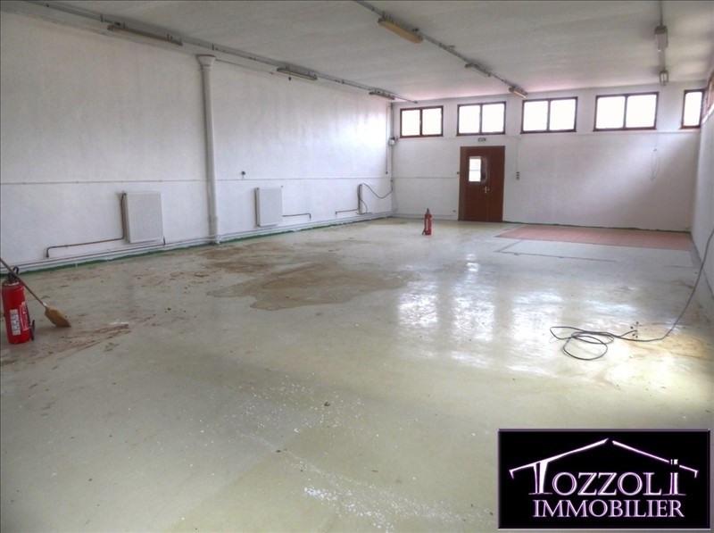 Sale empty room/storage St quentin fallavier 699000€ - Picture 7