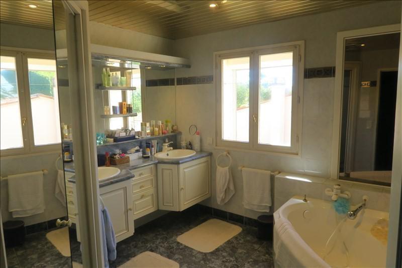 Sale house / villa Saint sulpice de royan 301000€ - Picture 10