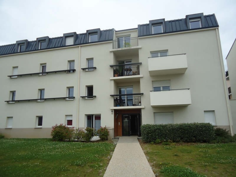 Location appartement Cholet 540€ CC - Photo 1