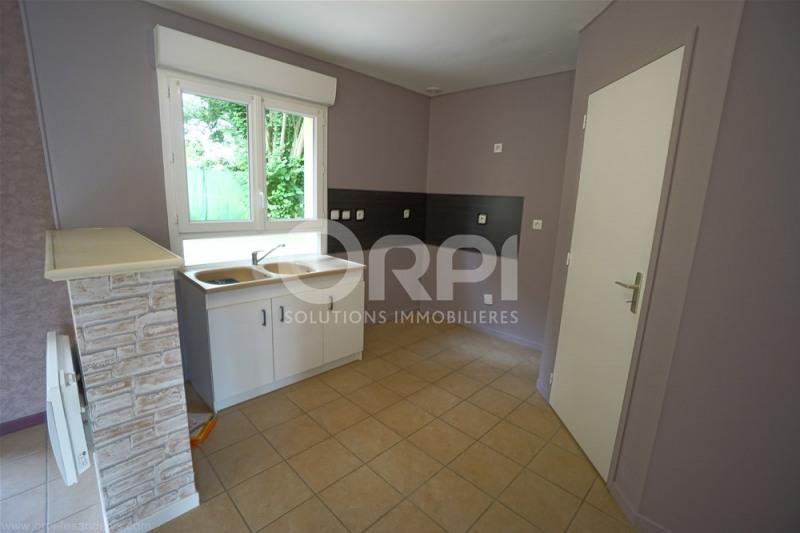 Sale house / villa Les andelys 155000€ - Picture 9