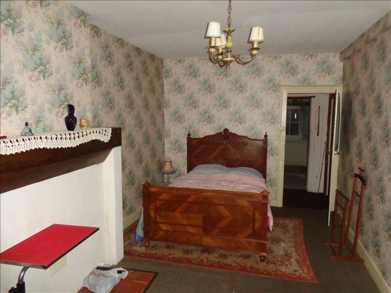 Sale house / villa Les montils 99000€ - Picture 3