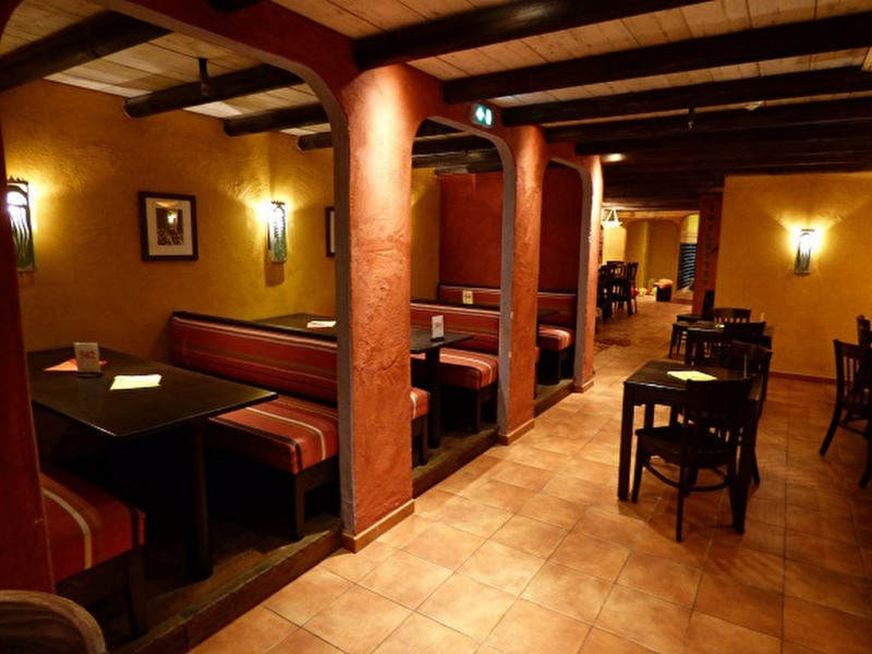 Fonds de commerce Café - Hôtel - Restaurant Strasbourg 0