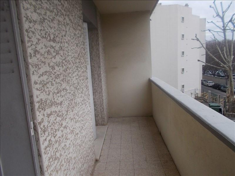 Vente appartement Toulon 99000€ - Photo 2