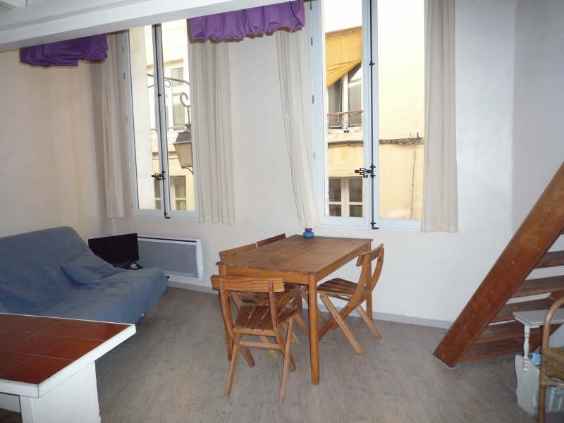 Location appartement Aix en provence 583€ CC - Photo 1