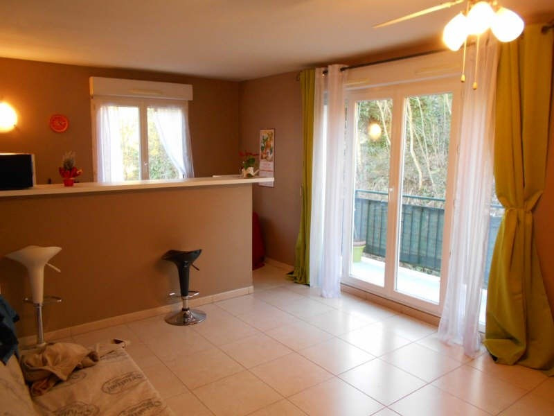 Vente appartement Andilly 163 000€ - Photo 2