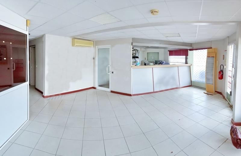 Vente local commercial St martin 405 000€ - Photo 1