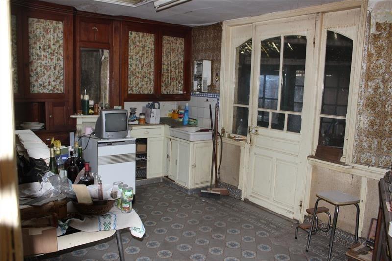 Sale house / villa Rouvroy 77000€ - Picture 4
