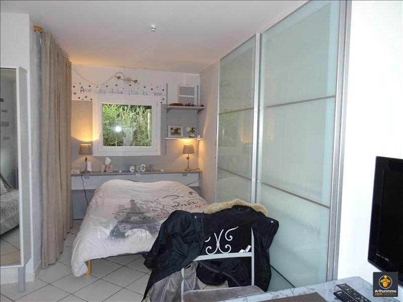 Sale apartment St tropez 285000€ - Picture 6