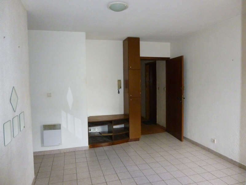 Rental apartment Toulouse 543€ CC - Picture 4