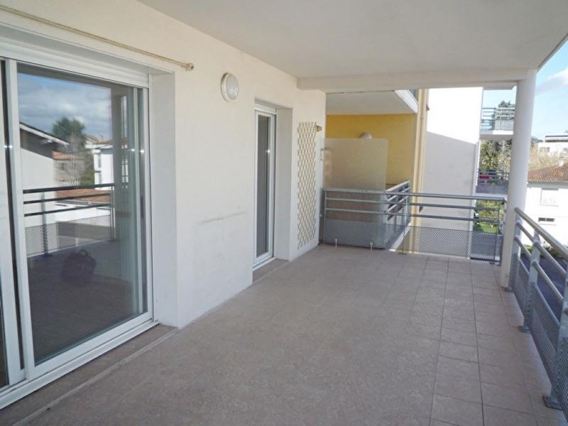 Vente appartement Agen 181000€ - Photo 8