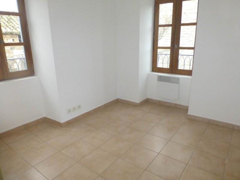 Location appartement Saint-maurice-d'ardèche 465€ CC - Photo 4