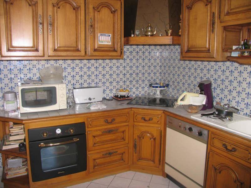 Vente maison / villa Mareuil 197750€ - Photo 4