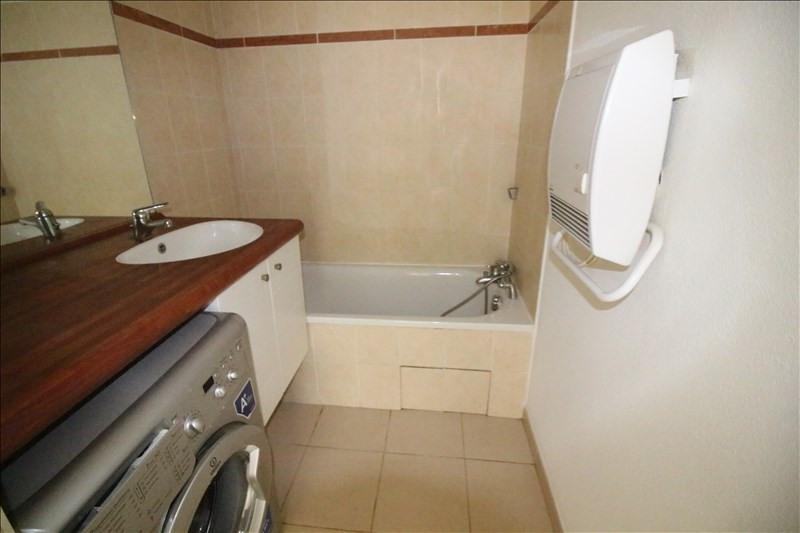 Vente appartement L isle sur la sorgue 117700€ - Photo 4