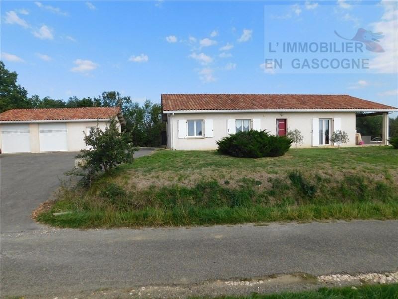 Vente maison / villa Nougaroulet 270000€ - Photo 4