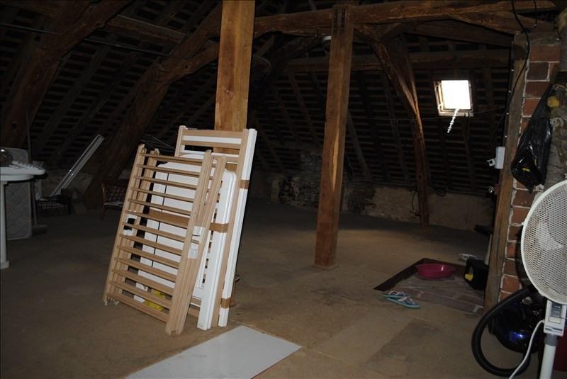 Produit d'investissement immeuble Bleneau 163500€ - Photo 8