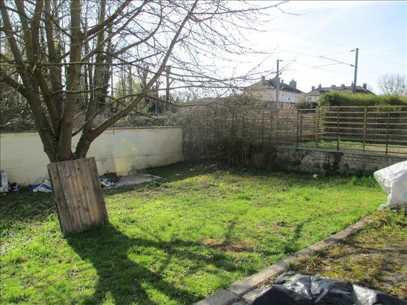 Sale house / villa St leu d esserent 129000€ - Picture 3