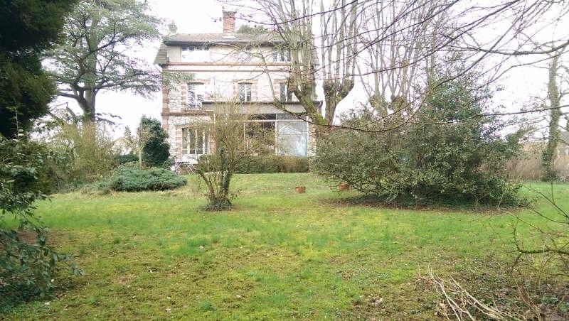 Sale house / villa St martin du tertre 470000€ - Picture 4
