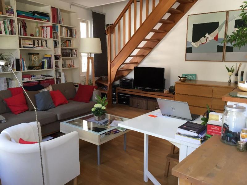 Location appartement Saint germain en laye 960€ CC - Photo 4