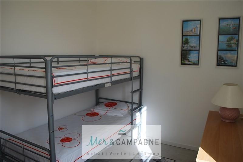Vente appartement Fort mahon plage 144000€ - Photo 3