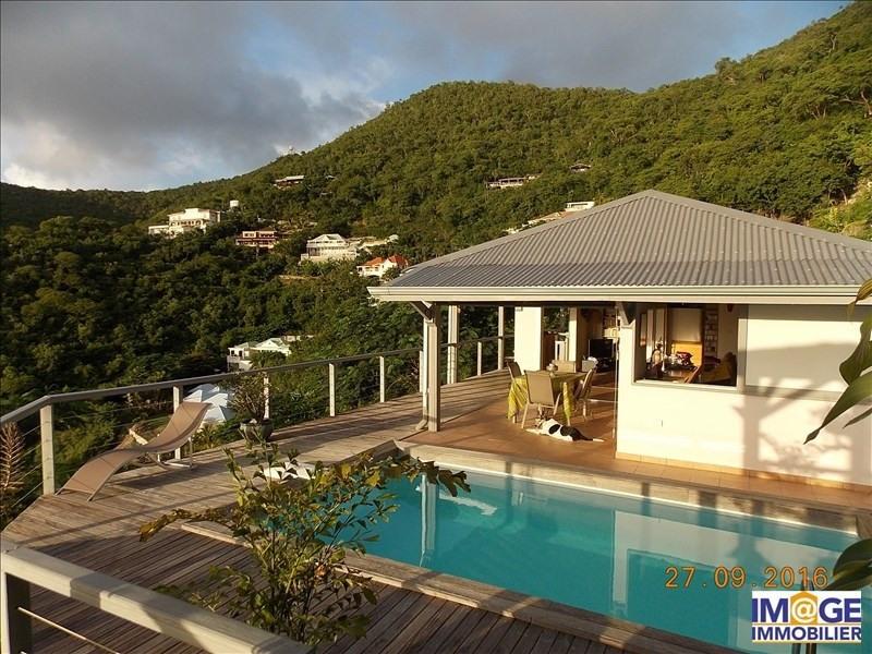 Sale house / villa St martin 510000€ - Picture 5