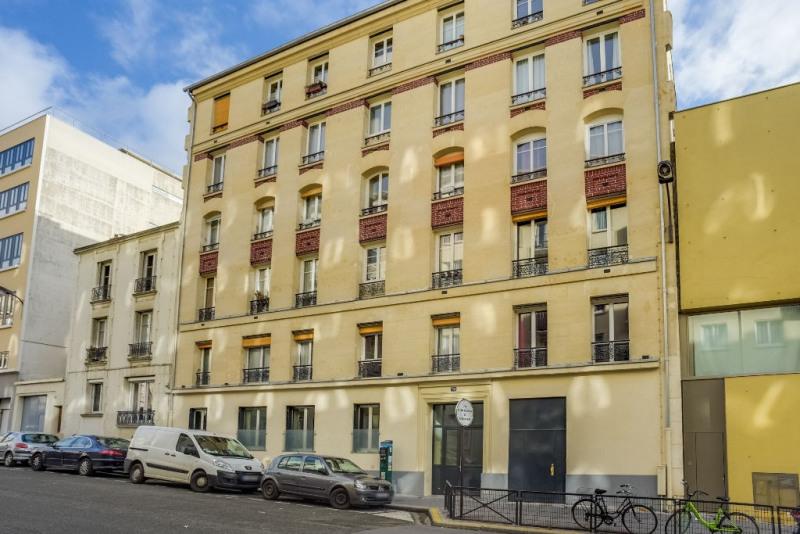 Prodotto dell' investimento appartamento Paris 17ème 440000€ - Fotografia 1