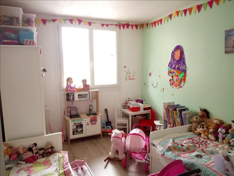 Rental apartment St germain en laye 1350€ CC - Picture 6