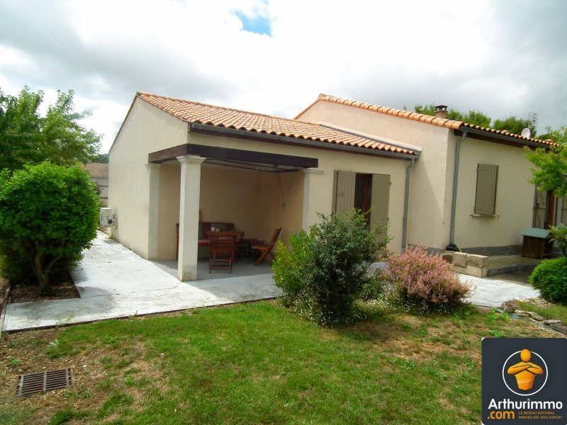 Sale house / villa Matha 192010€ - Picture 7