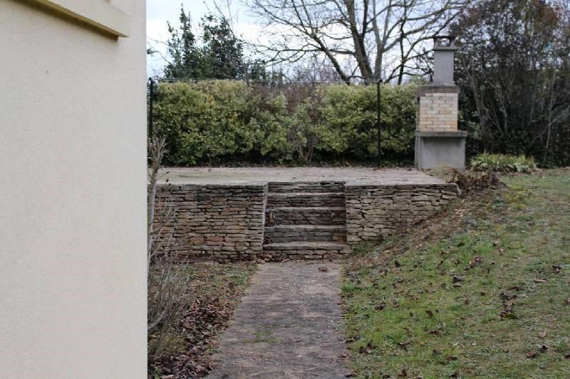 Vente maison / villa Millery 440000€ - Photo 9