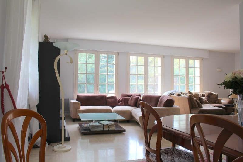 Vente de prestige maison / villa Lamorlaye 647900€ - Photo 4