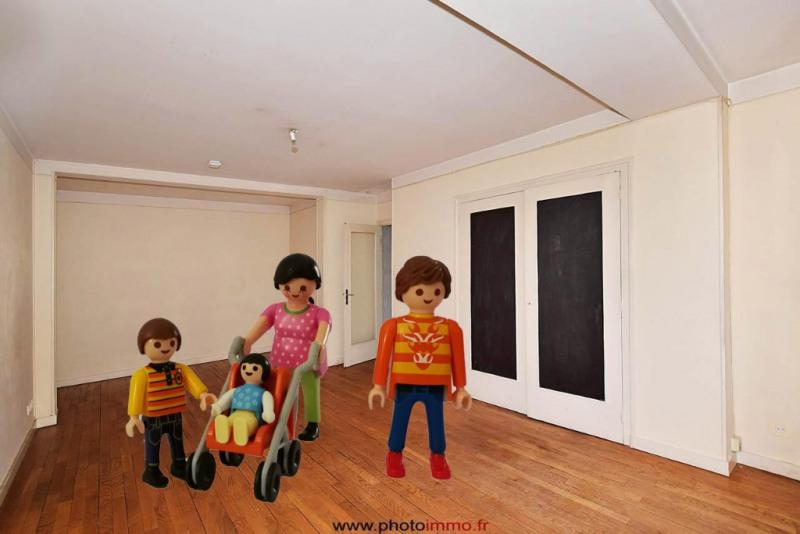 Vente appartement Clermont ferrand 118800€ - Photo 1
